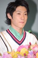 NHK総合『おかあさんといっしょ』の新・お兄さんの横山だいすけ