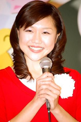 NHK総合『おかあさんといっしょ』の新・お姉さんの三谷たくみ