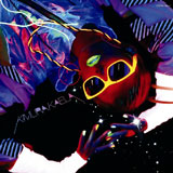 最新シングル「Jasper」(初回盤)