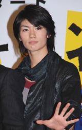 三浦春馬(第3シリーズに出演)