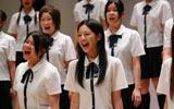 映画『うた魂♪』合唱シーン (C)2008『うた魂♪』製作委員会