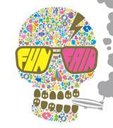 11月28日に発売された、RIP SLYMEのアルバム『FUNFAIR』