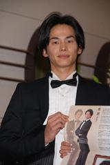 俳優の昇二郎