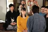 『ちりとてちん』8日(土)放送予定のワンシーン