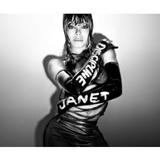 JANET(ジャネット・ジャクソン)の『ディシプリン』