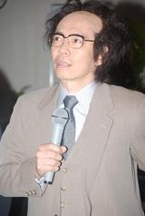 NHK総合のバラエティー『サラリーマンNEO』の取材会に出席した生瀬勝久