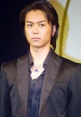 ゴールドディスク大賞を受賞したEXILEのボーカル・TAKAHIRO