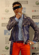 『MTV VMAJ 2008』にEXILEらノミネート