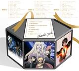 『39 Anime×Music Collaboration'02-'07』【期間生産限定盤】の裏