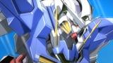 『機動戦士ガンダム00』(C)創通・サンライズ・毎日放送