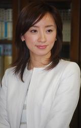 西尾由佳理(08年2月18日撮影)