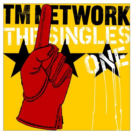 5月28日(水)発売のベストアルバム『TM NETWORK THE SINGLES 1』