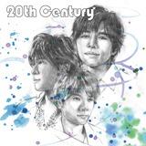 20th Centuryのニューシングル「オレじゃなきゃ、キミじゃなきゃ」【通常盤CDのみ】