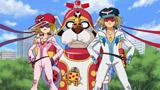 日本テレビ系アニメ『ヤッターマン』(C)タツノコプロ・読売テレビ 2008