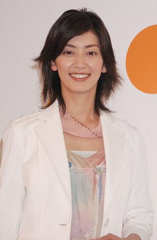 サムネイル 『ドリームダイエット グランプリ2008』の特別審査員として出席した佐藤藍子