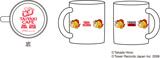 およげ!たいやきくん×TOWER RECORDSマグカップ