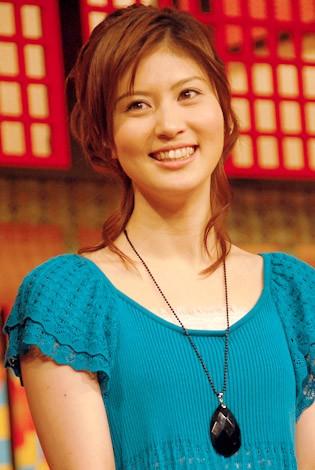 日本テレビ系新番組『日本史サスペンス劇場』の記者会見に出席した鈴江奈々アナウンサー
