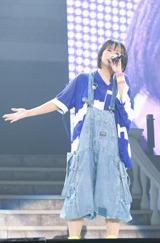 全国全国ツアー『koda kumi TOUR2008』をスタートさせた倖田來未