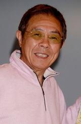 アニメ『おじゃる丸』の北島三郎