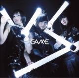 Perfume『GAME』初回限定盤