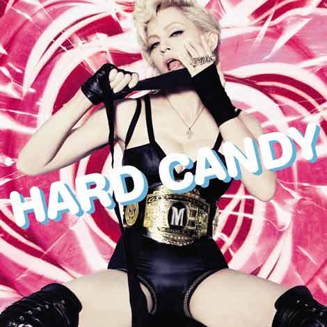 マドンナ『ハード・キャンディー』