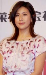 『第6回 多摩川ロードレース大会』の女子(39歳以下)の10kmで10位になった長谷川理恵(08年2月撮影)