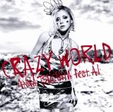「Crazy World」(CD)