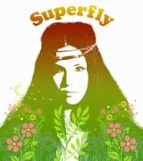 Superflyの1stアルバム『Superfly』