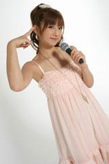 3年半ぶりにCDリリースをする小倉優子