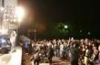 7000人のファンが集結したフリーライブ