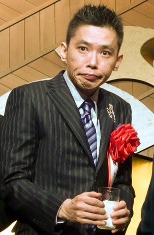 太田光(07年12月12日、撮影)