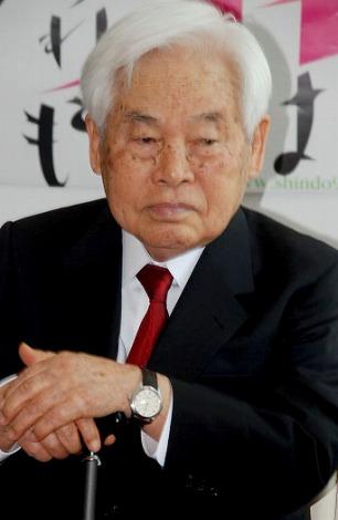 新藤兼人監督