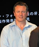 マックス・マニックス監督