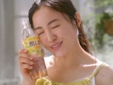 「キリン 潤る茶」新CM『水やり篇』