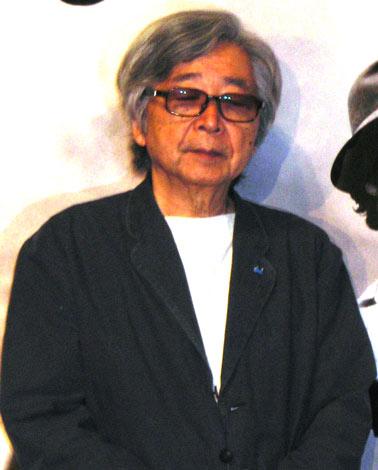 寅さんの生みの親・山田洋次監督