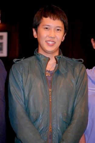 サムネイル 公式ブログで入籍を発表した金子貴俊(07年10月11日撮影)
