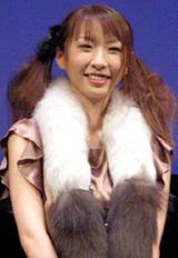 酒井若菜[06年10月撮影]