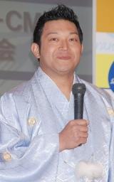 山口智充【08年3月撮影】