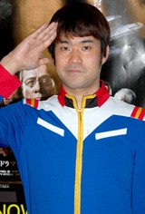 若井おさむ(08年5月撮影)