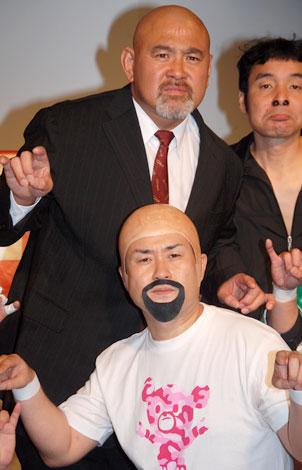 武藤敬司&神奈月
