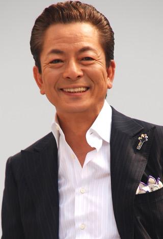 6位にランクインした、水谷豊(05月18日、撮影)