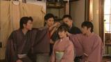 『ちりとてちん』より出演者の面々(C) 2008 NHK