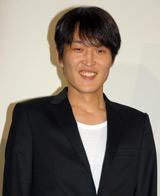 映画『BUG/バグ』のトークショーに登場した千原ジュニア