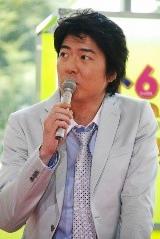 テレビ朝日系ドラマ『ロト6で3億2千万円当てた男』の制作発表会見に出席した豊原功補