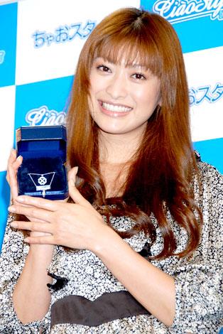 サムネイル 元「ちゃお」モデルの山田優