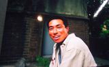 佐野史郎が撮影した俳優・柳葉敏郎