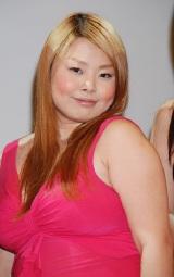 映画『ワン・ミス・コール』のジャパンプレミアにゲストとして登場した渡辺直美