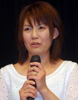次長課長・河本準一の妻でもある重元直美