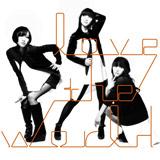 Perfume、シングル「love the world」【通常盤】