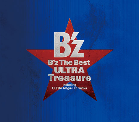 "『B'z The Best""ULTRA Treasure""』"